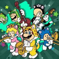 """Orquestra infantil toca tema de """"Super Mario Rpg"""": a fofura não te limites!"""