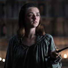 """Em """"Game of Thrones"""", 8ª temporada retorna em abril de 2019, revela Maisie Williams"""