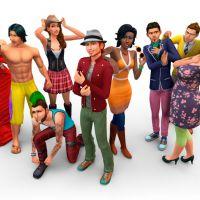 """Nova demo """"The Sims 4: Criar um Sim"""" está disponível para download"""