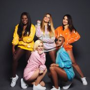"""Rouge divulga capa do single """"Bailando"""" e fãs comemoram: """"Vocês são demais"""""""