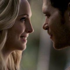 """Em """"The Originas"""": na 5ª temporada, Caroline (Candice King) e Klaus vão ter um relacionamento!"""