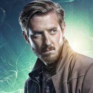 """Em """"Legends of Tomorrow"""": na 3ª temporada, Rip Hunter retorna à série!"""