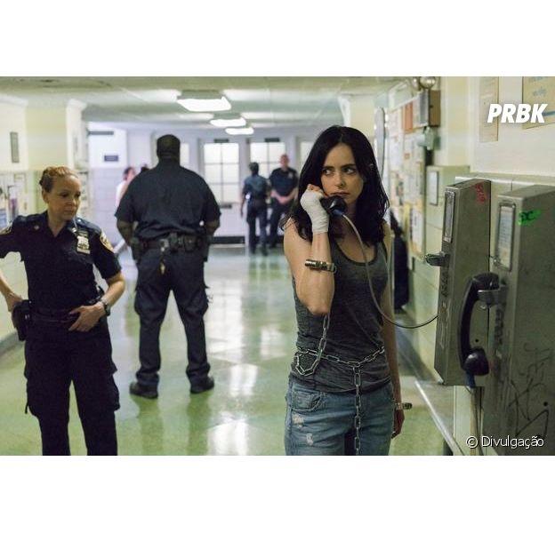 """Segunda temporada de """"Jessica Jones"""" ganha seu primeiro trailer!"""