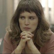 """Novela """"O Outro Lado do Paraíso"""": Clara (Bianca Bin) pode desistir dos seus planos de vingança!"""
