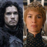 """De """"Game of Thrones"""", na 8ª temporada: novo encontro entre Jon Snow e Cersei é revelado!"""