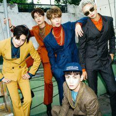 Sem Jonghyun, SHINee faz primeiro show após suicídio de integrante