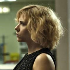 """Em clipe de """"Lucy"""", Scarlett Johansson mostra seus poderes para Morgan Freeman"""