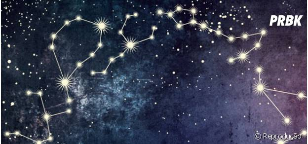 Procurar estrelas e planetas pode ser divertido. Olhe pro céu!