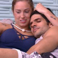 """Ex-""""BBB18"""", Lucas descarta relacionamento com Jéssica: """"É uma situação delicada"""""""