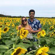 Anitta e o marido, Thiago Magalhães, enfrentam problemas durante viagem ao Havaí