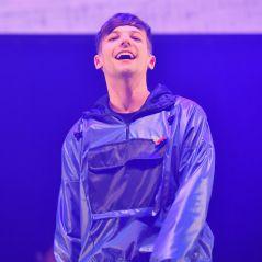 """Louis Tomlinson quer vir ao Brasil pela 1ª vez sem o One Direction: """"Lugar maravilhoso"""""""