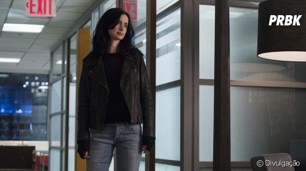 "De ""Jessica Jones"", 2ª temporada entrou na Netflix na quinta (8)"