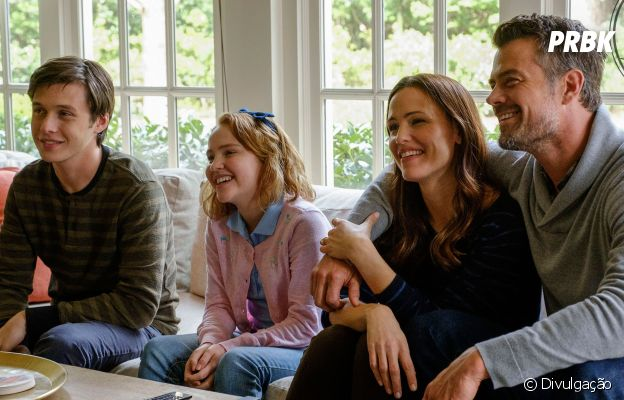 """Em """"Com amor, Simon"""", a família do protagonista é responsável por momentos muito emocionantes do longa"""