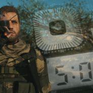 """Multiplayer de """"Metal Gear Solid 5: Phantom Pain"""": 22 minutos de gameplay"""