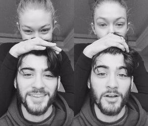 Zayn Malik para de seguir Gigi Hadid no Instagram e fãs suspeitam de término!