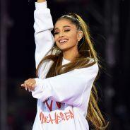"Ariana Grande supera recorde pessoal na Billboard 200 com ""Dangerous Woman""!"