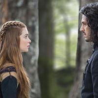 """Novela """"Deus Salve o Rei"""": Afonso e Amália trocam insultos e entram em crise"""
