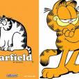 O Garfield de 1978 conseguia ser ainda mais emburrado que o atual