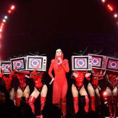 Katy Perry diverte e emociona fãs com homenagem a Marielle Franco durante show no Rio de Janeiro