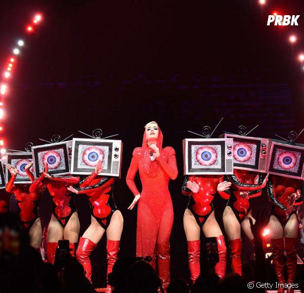 Katy Perry no Rio de Janeiro: veja tudo o que rolou no show!