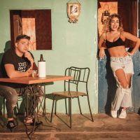 """Com Anitta, Wesley Safadão divulga trecho de """"Romance com Safadeza"""""""