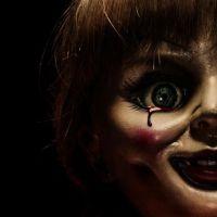 """""""Anabelle"""": boneca de """"Invocação do Mal"""" toca o terror em novo trailer"""