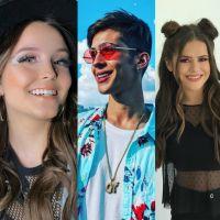 Lollapalooza 2018: Larissa Manoela, João Guilherme, Maisa Silva e mais no último dia de festival!
