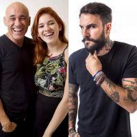 """Enquete """"BBB18"""": família Lima ou Wagner? Quem deve ser eliminado no Paredão?"""