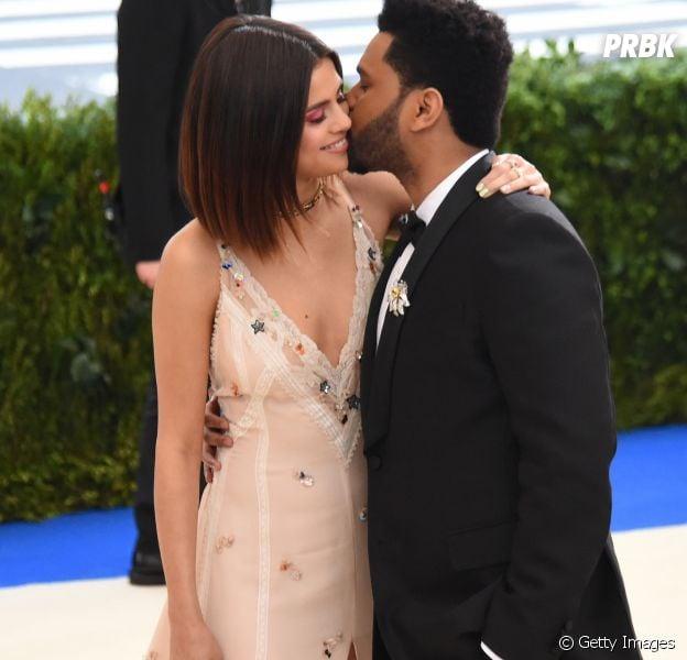 The Weeknd e Selena Gomez terminaram no final de 2017, mas parece que o cantor ainda sofre pelo término do relacionamento