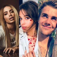 Anitta, Camila Cabello, Justin Bieber e as versões acústicas que você provavelmente nunca viu!