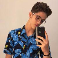 João Guilherme revela se já ficou com Giovanna Chaves e diz se voltaria com Larissa Manoela!