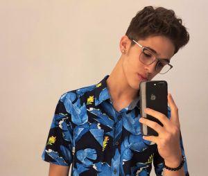 Em vídeo, João Guilherme revela detalhes de vida amorosa