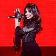 Camila Cabello canta música nova em estreia de turnê inspirada em Bruno Mars!