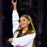 Ariana Grande anuncia data de lançamento do primeiro single de seu novo álbum