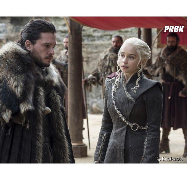 """Em """"Game of Thrones"""", cenário conhecido volta a aparecer na 8ª temporada"""