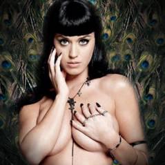Katy Perry crítica o uso excessivo da nudez, depois de já ter posado seminua