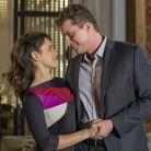 """Final """"O Outro Lado do Paraíso"""": Clara (Bianca Bin) e Patrick devem ficar juntos, segundo roteiro"""