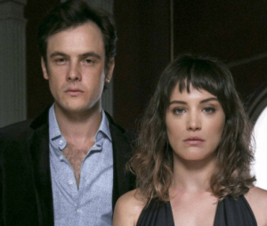 """Em """"O Outro Lado do Paraíso"""": era especulado que Gael (Sergio Guizé) e Clara (Bianca Bin) terminariam juntos"""