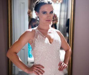 """Em """"O Outro Lado do Paraíso"""", Clara (Bianca Bin) volta a se casar!"""