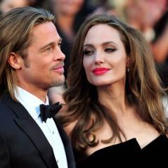 Angelina Jolie e Brad Pitt estão casados! União aconteceu secretamente na França