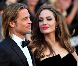 O casal Brad Pitt e Angelina Jolie são um dos mais bem pagos de Hollywood