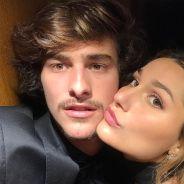 """Bruno Montaleone lamenta saudade de Sasha Meneghel: """"Está doendo"""""""