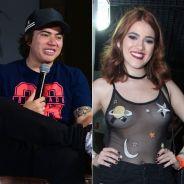 """Whindersson Nunes faz piada com Ana Clara, do """"BBB18"""", e a internet não perdoa!"""