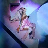 """Ariana Grande anuncia nome e data de lançamento de seu novo CD, """"Sweetener"""". Saiba mais!"""