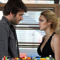 """Novela """"Geração Brasil"""": Megan sai de casa e vai morar com Davi!"""