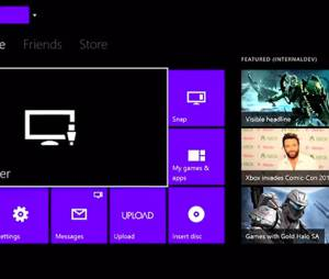Clipe que apresenta as novidades de setembro para o Xbox One