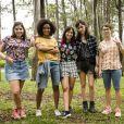 """A estreia de """"Malhação - Viva a Diferença"""" aconteceu em 8 de maio de 2017 e o último capítulo foi ao ar em 5 de março de 2018"""