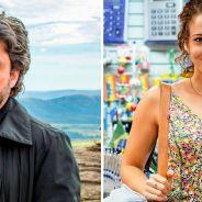 "Na novela ""Império"": José Alfredo expulsa Cristina de festa, mas se arrepende"