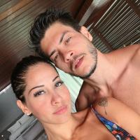 Arthur Aguiar e Mayra Cardi vão se casar outra vez, antes do nascimento da filha