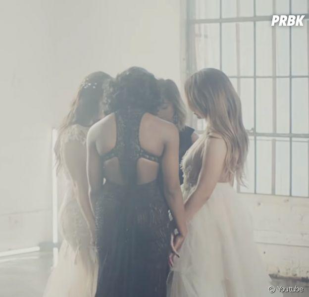 """""""Don't Say You Love Me"""": Fifth Harmony lança último clipe antes de pausa por tempo indeterminado"""